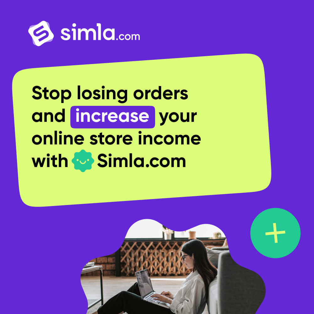 module - Order Management - Simla.com - 1