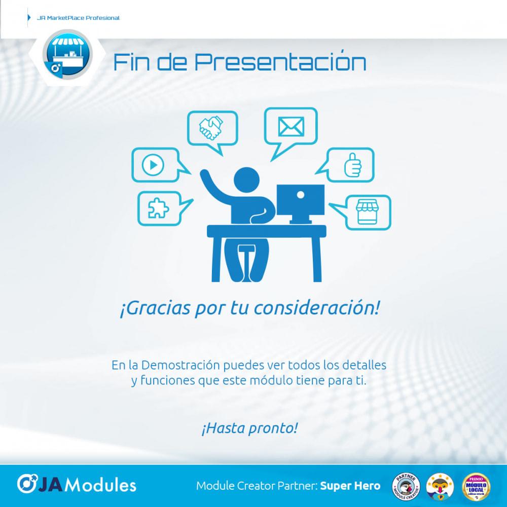 module - Creación de Marketplace - JA Marketplace PROFESIONAL - 23