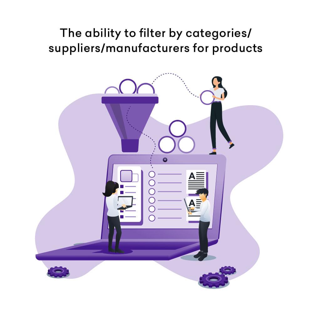 module - Importación y Exportación de datos - Advanced Export Products Orders Cron CSV Excel - 3