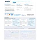 PayPal USA, Canada & Mexico