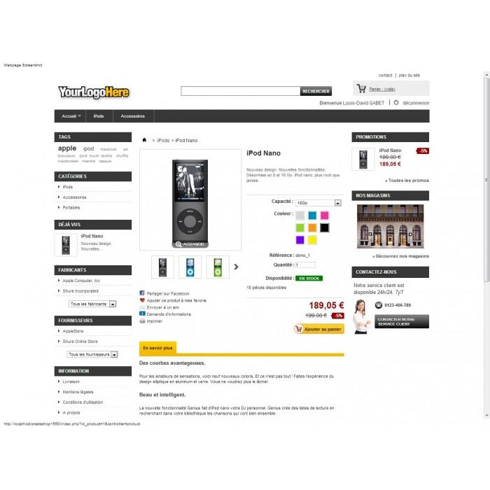 module - Formularz kontaktowy & Ankiety - Ask Infos Seller - 5
