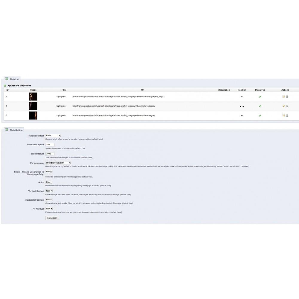 theme - Lingerie & Volwassenen - Top Lingerie 1.6 Responsive - 5