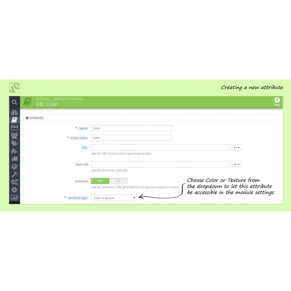 module - Diversificação & Personalização de Produtos - Colorizer - 1