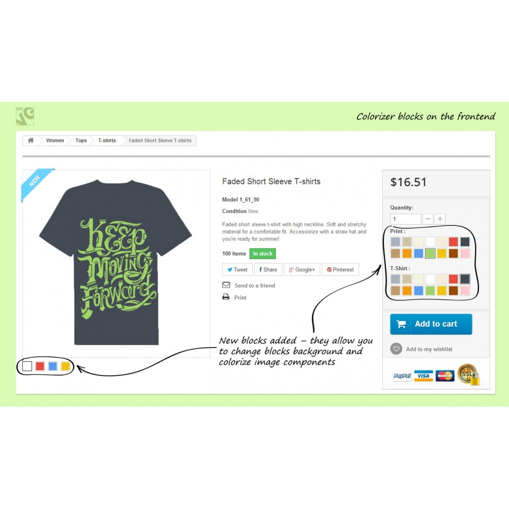 module - Combinations & Product Customization - Colorizer - 11