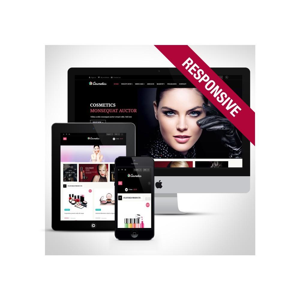 theme - Здоровье и красота - Leo Cosmetics - 1