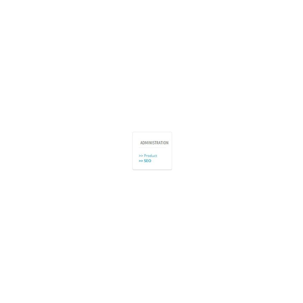 module - Edition rapide & Edition de masse - Fastmanager - administration en masse de vos produits - 38