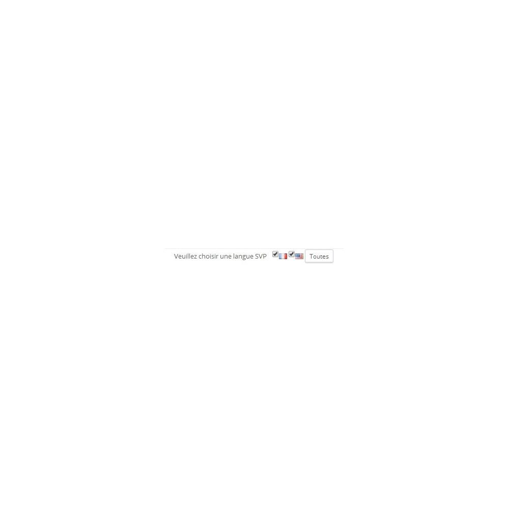 module - Edition rapide & Edition de masse - Fastmanager - administration en masse de vos produits - 41
