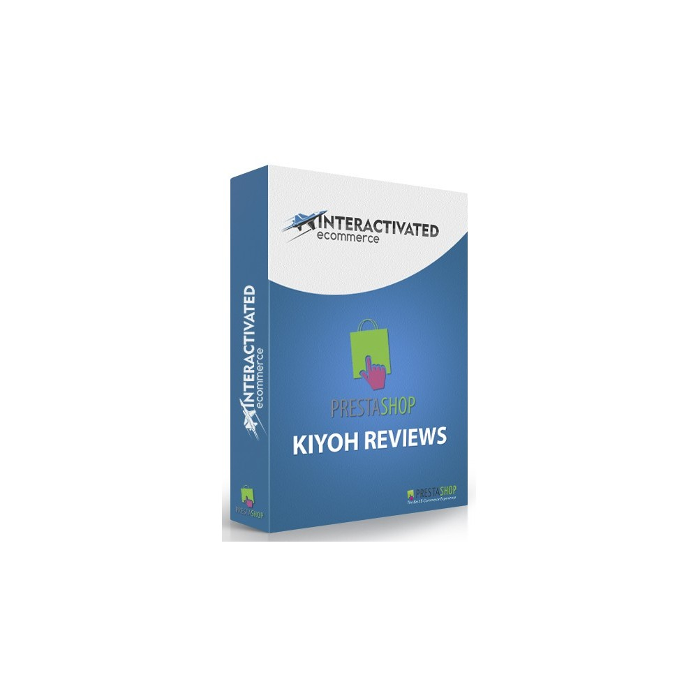 module - Comentarios de clientes - Kiyoh Customer Review - 4