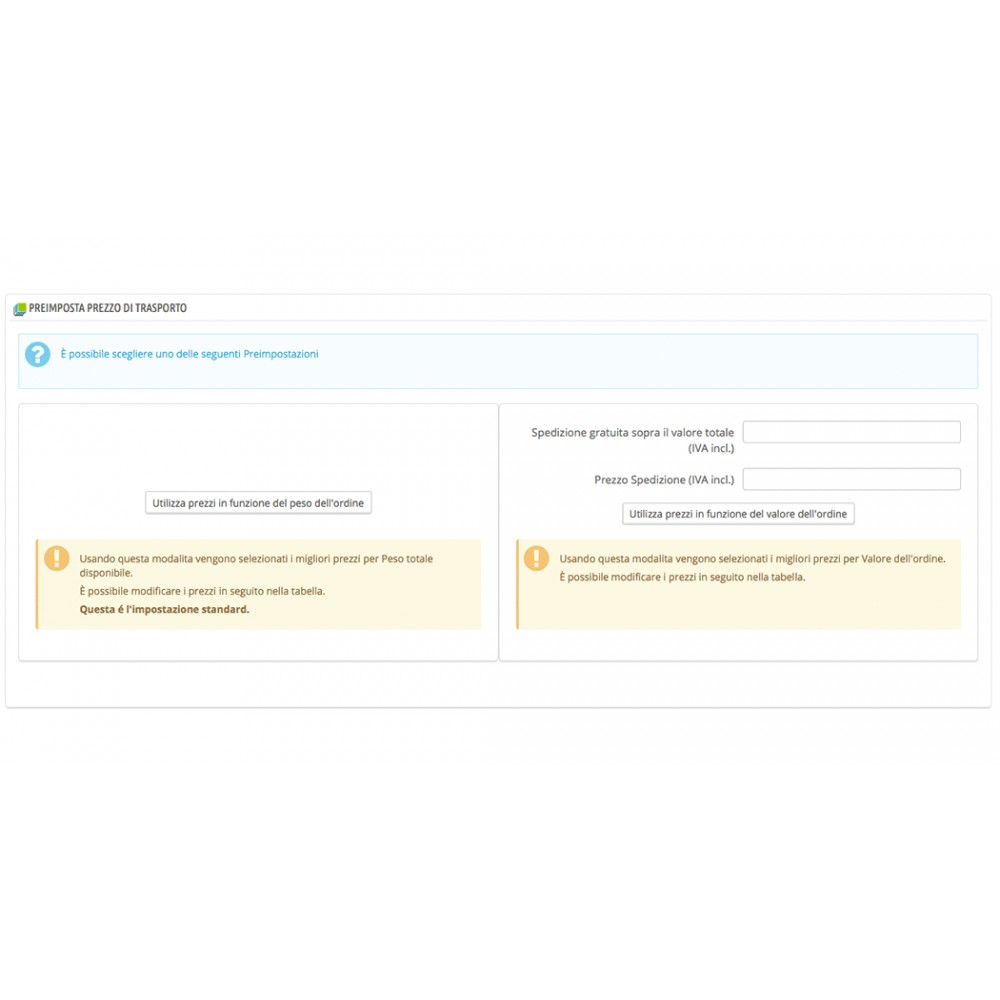 module - Corrieri - DHL eLogistics by boxdrop® - 7