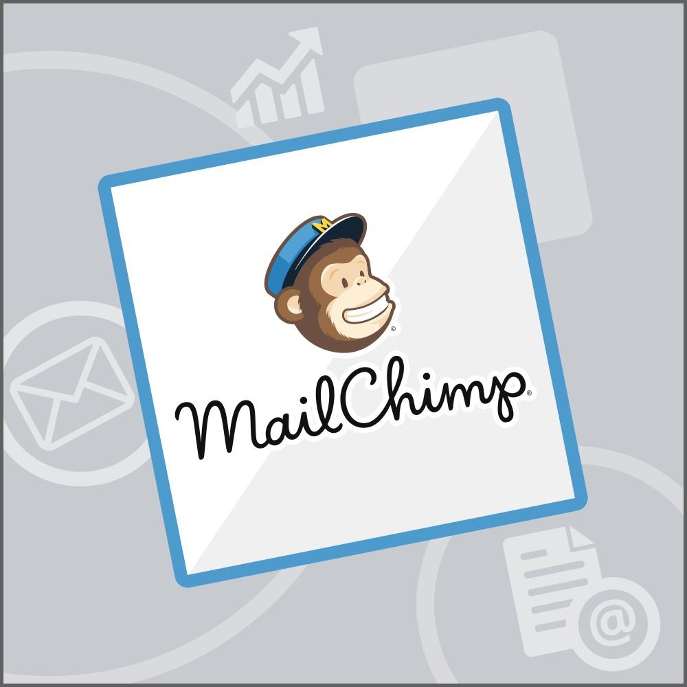 module - Newsletter y SMS - Newsletter & Estadísticas Mailchimp - 1.4 & 1.5 - 1