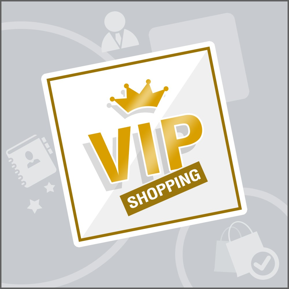 module - Ventas Privadas y Ventas Flash - Ventas Privadas PrestaShop - 1