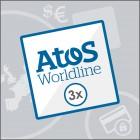 SIPS 3x Atos Worldline