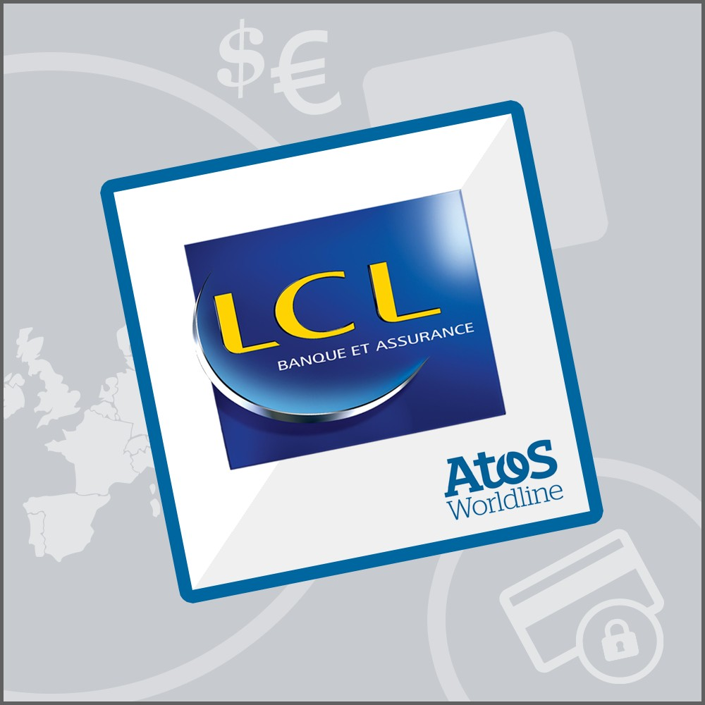 module - Payment by Card or Wallet - LCL Atos Sips Worldline - 1