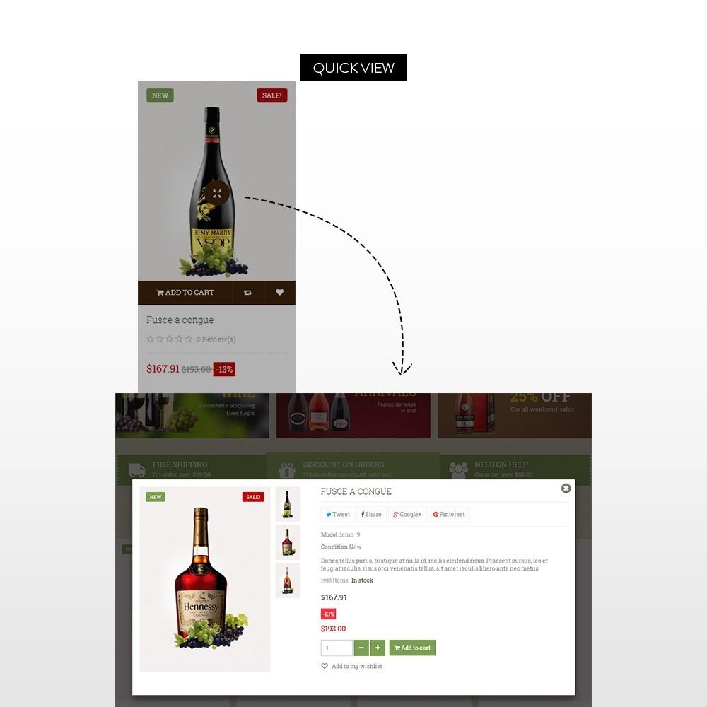theme - Bebidas & Tabaco - Leo Wine Store - 7