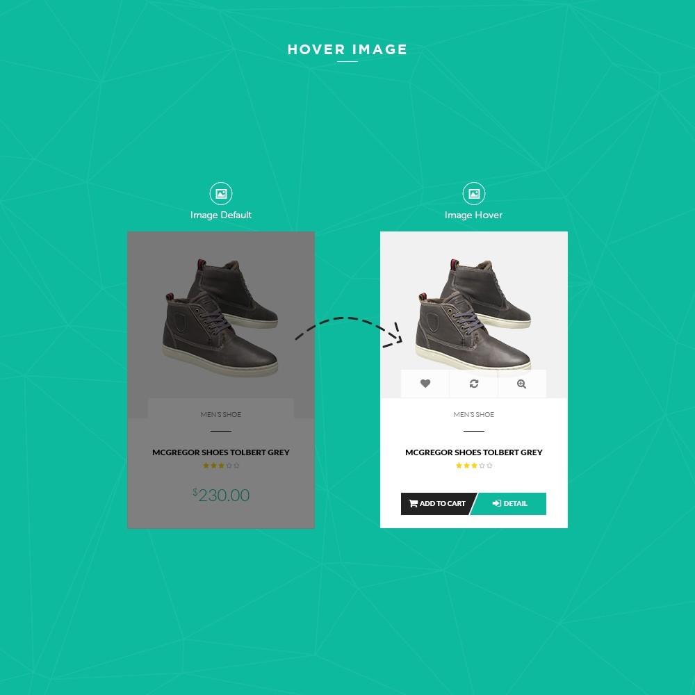 theme - Мода и обувь - Leo Exist - 9