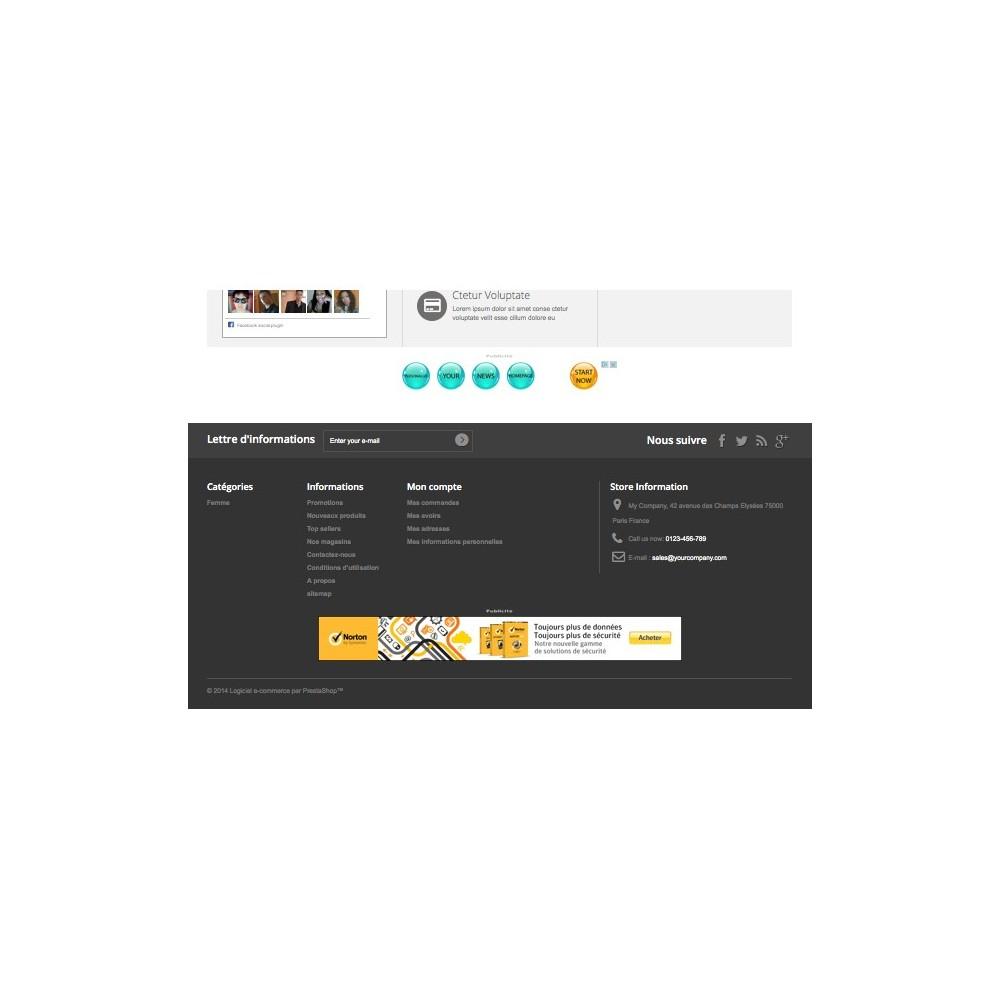 module - Référencement payant (SEA SEM) & Affiliation - Afficheur d'espaces pubs / AdsWhereYouWant - 3