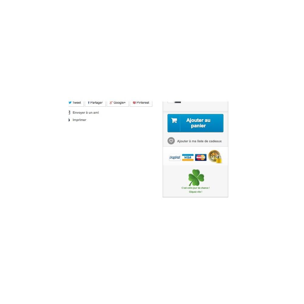 module - Jeux-concours - Chasse au trésor / FindClover - 7