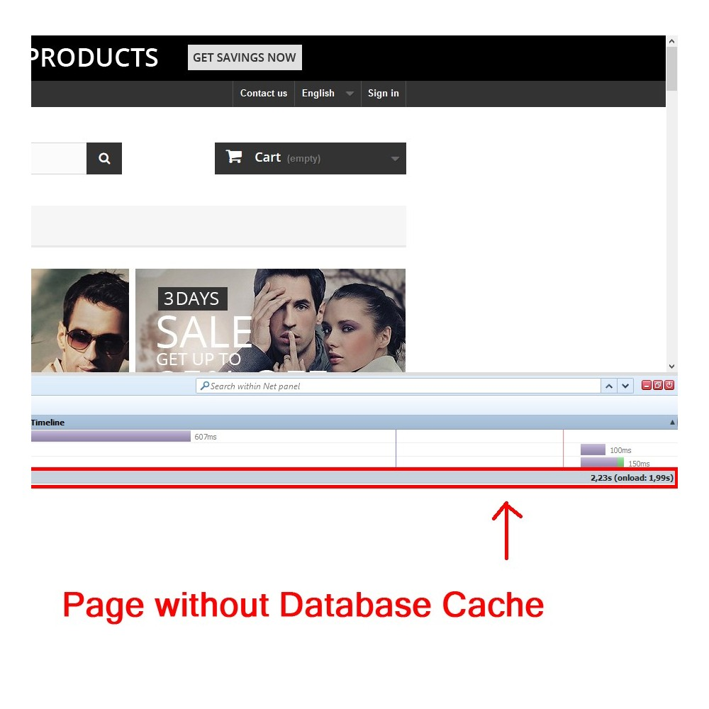 module - Website performantie - Site Cache + Dynamic Hooks - 1