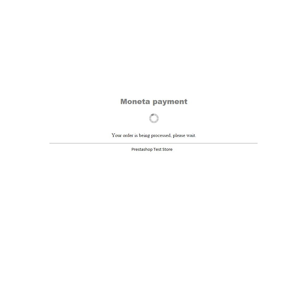 module - Andere Zahlungsmethoden - Moneta - 3