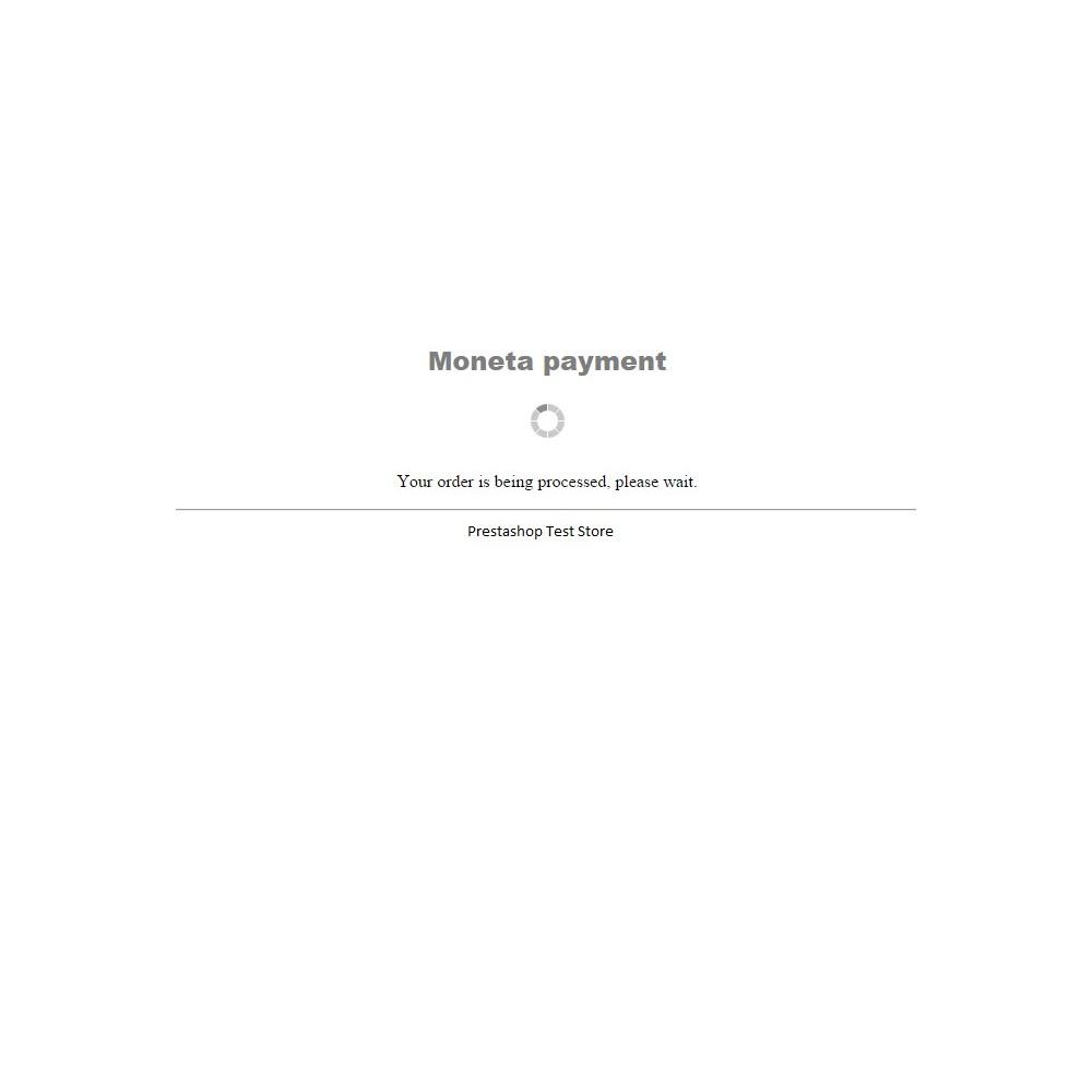 module - Formas de Pagamento Alternativas - Moneta - 3