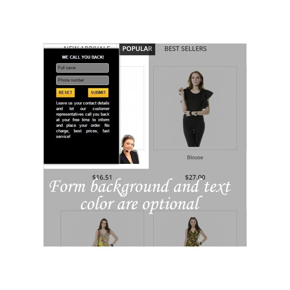 module - Asistencia & Chat online - Te llamamos de vuelta - 6