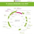 Netherlands 2015 eCommerce Calendar
