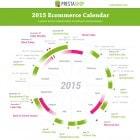 US 2015 eCommerce Calendar