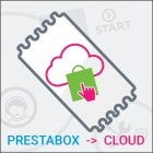Ticket Migration PrestaBox to PrestaShop Cloud