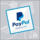 Cover PayPal Payments Pro