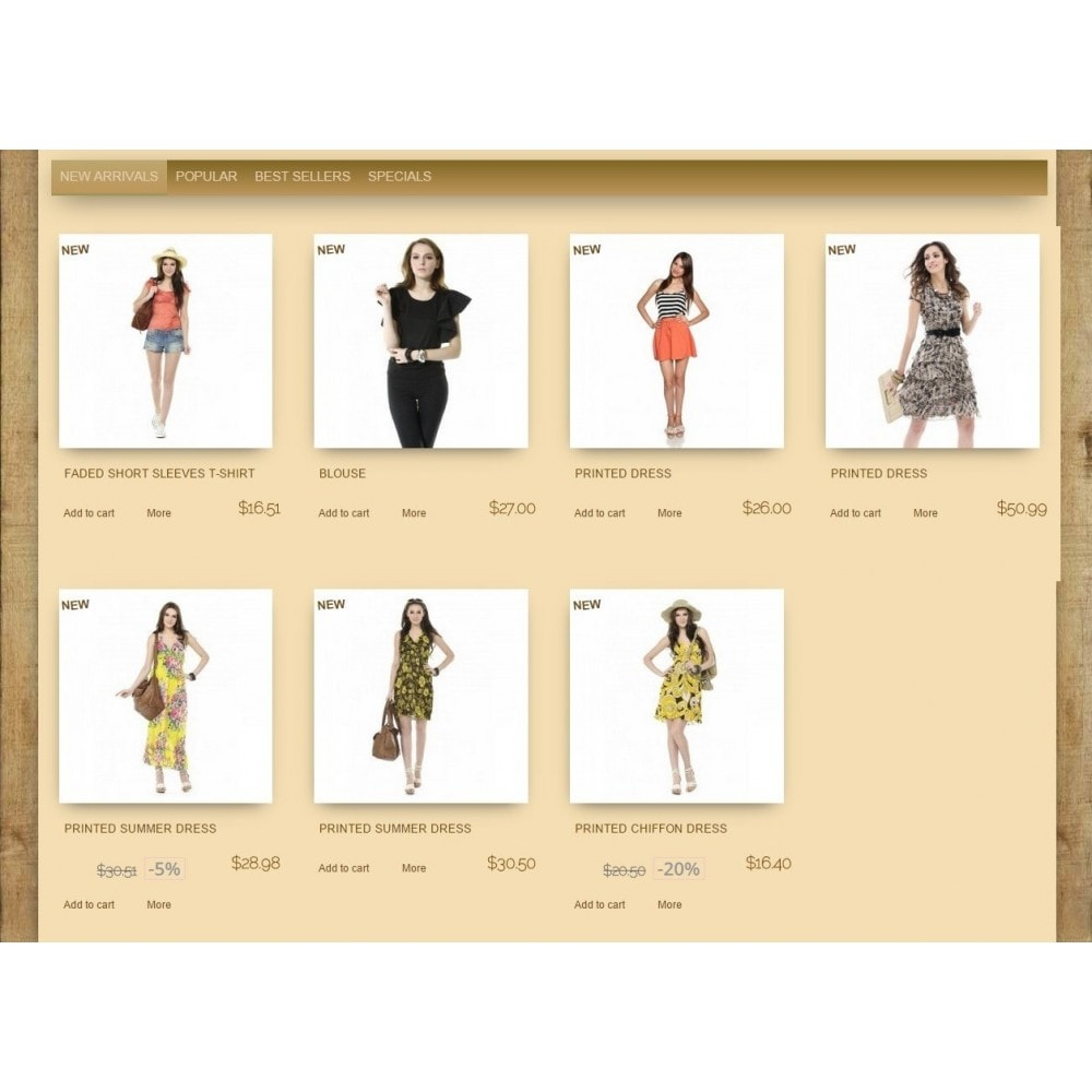 theme - Bebidas y Tabaco - Super Neutral - Prestashop Template - 3