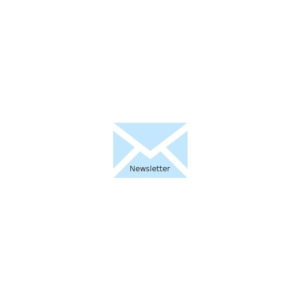 module - Newsletter y SMS - Sending newsletters to customers - 1