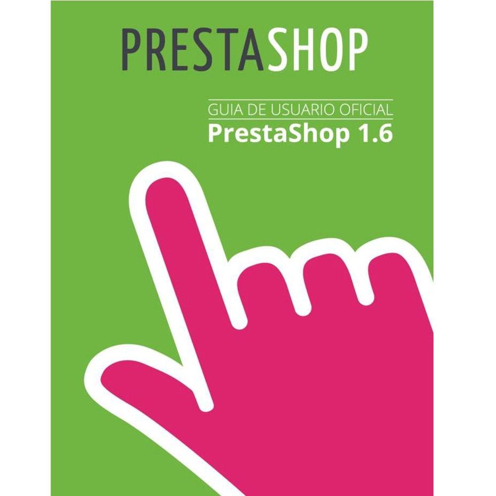 other - Guía del usuario - Guía del usuario PrestaShop 1.6 - 1