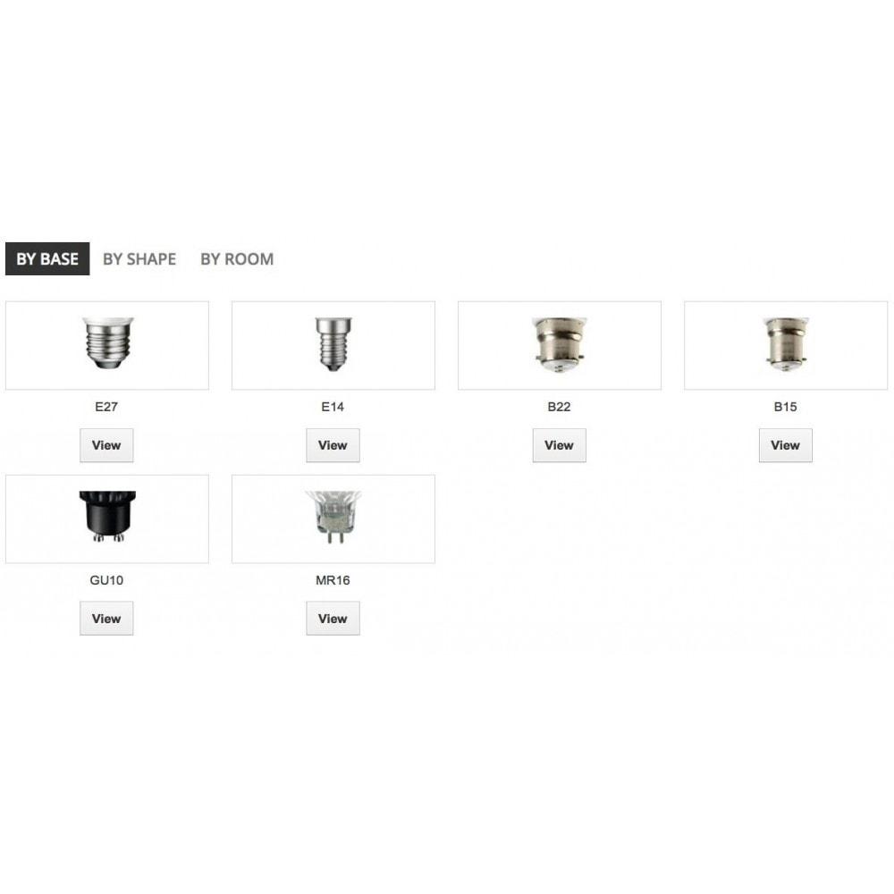 module - Productos en la página de inicio - Froggy categoría sobre la página acogida - 3