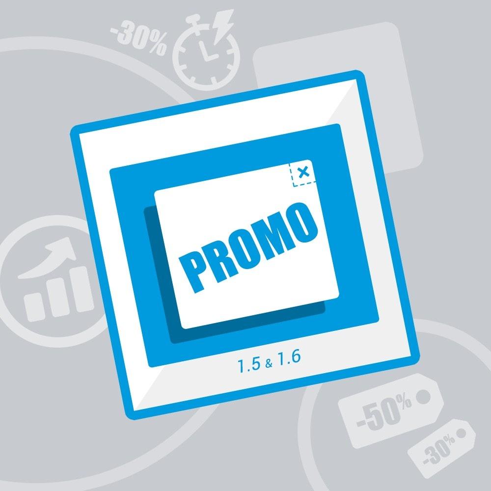 module - Pop-in & Pop-up - Pop Promo (Popup) - 1