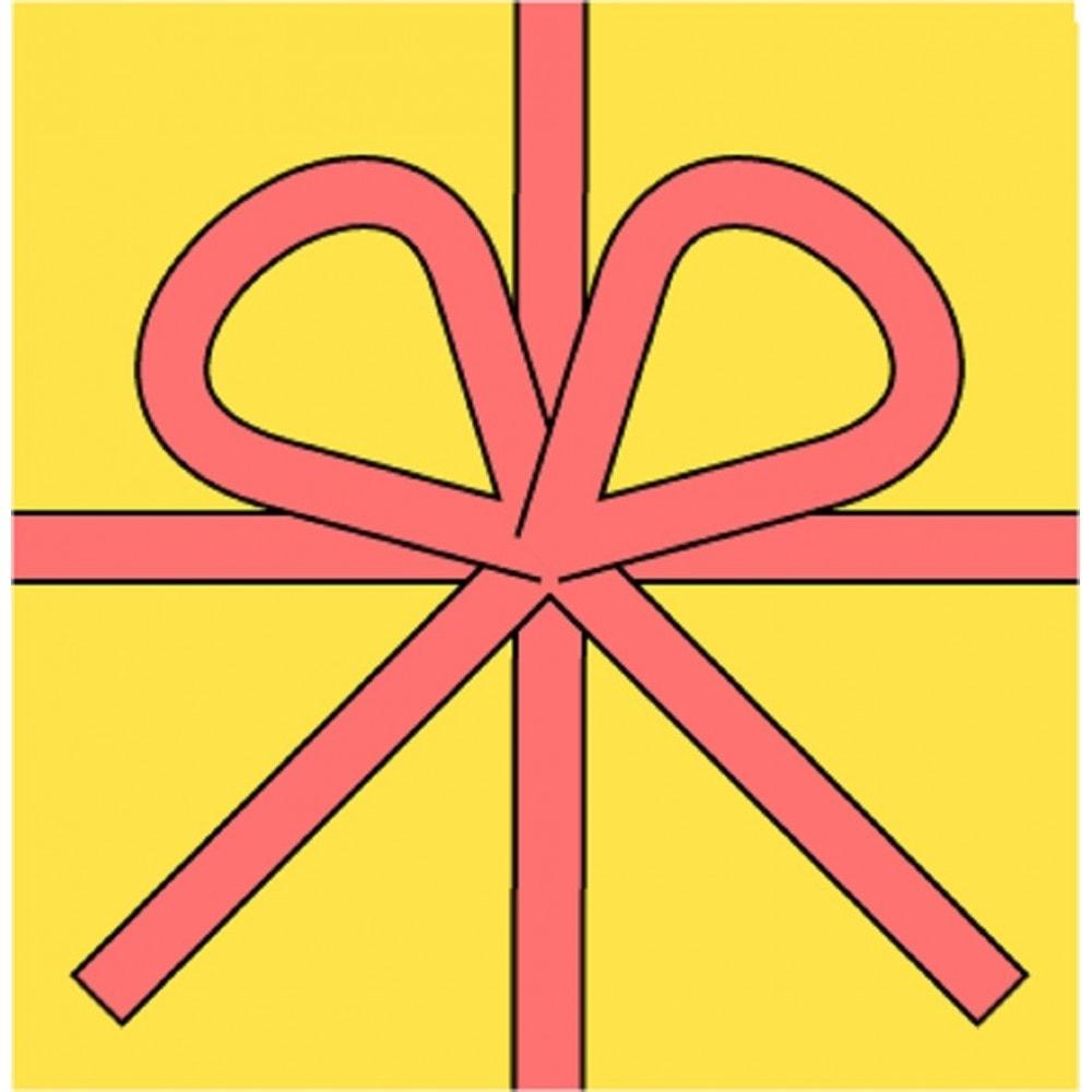 module - Fidélisation & Parrainage - Cadeau Anniversaire : fidéliser vos clients - 1