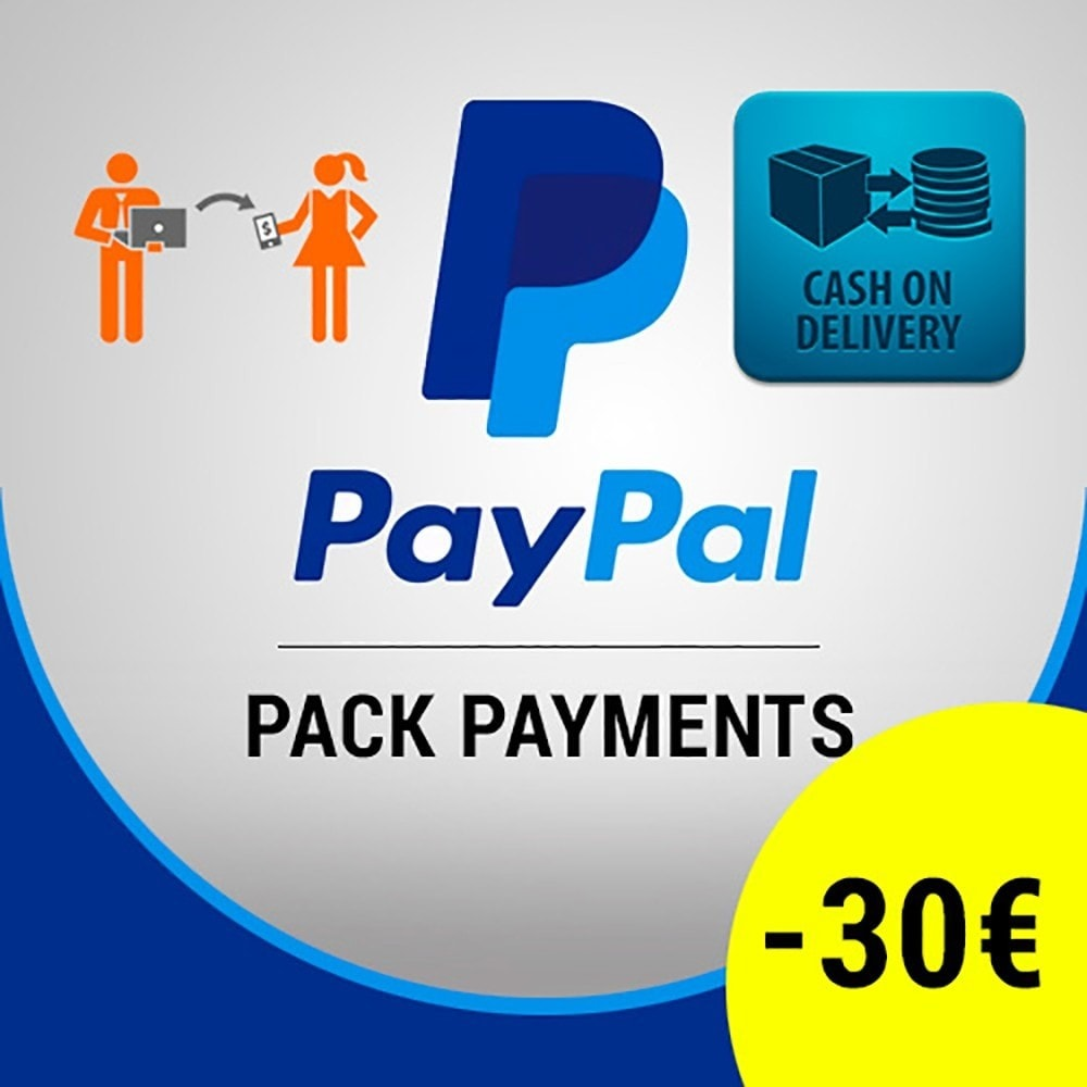 pack - Pagamento con Carta di Credito o Wallet - Pack Payments with Fee - 1