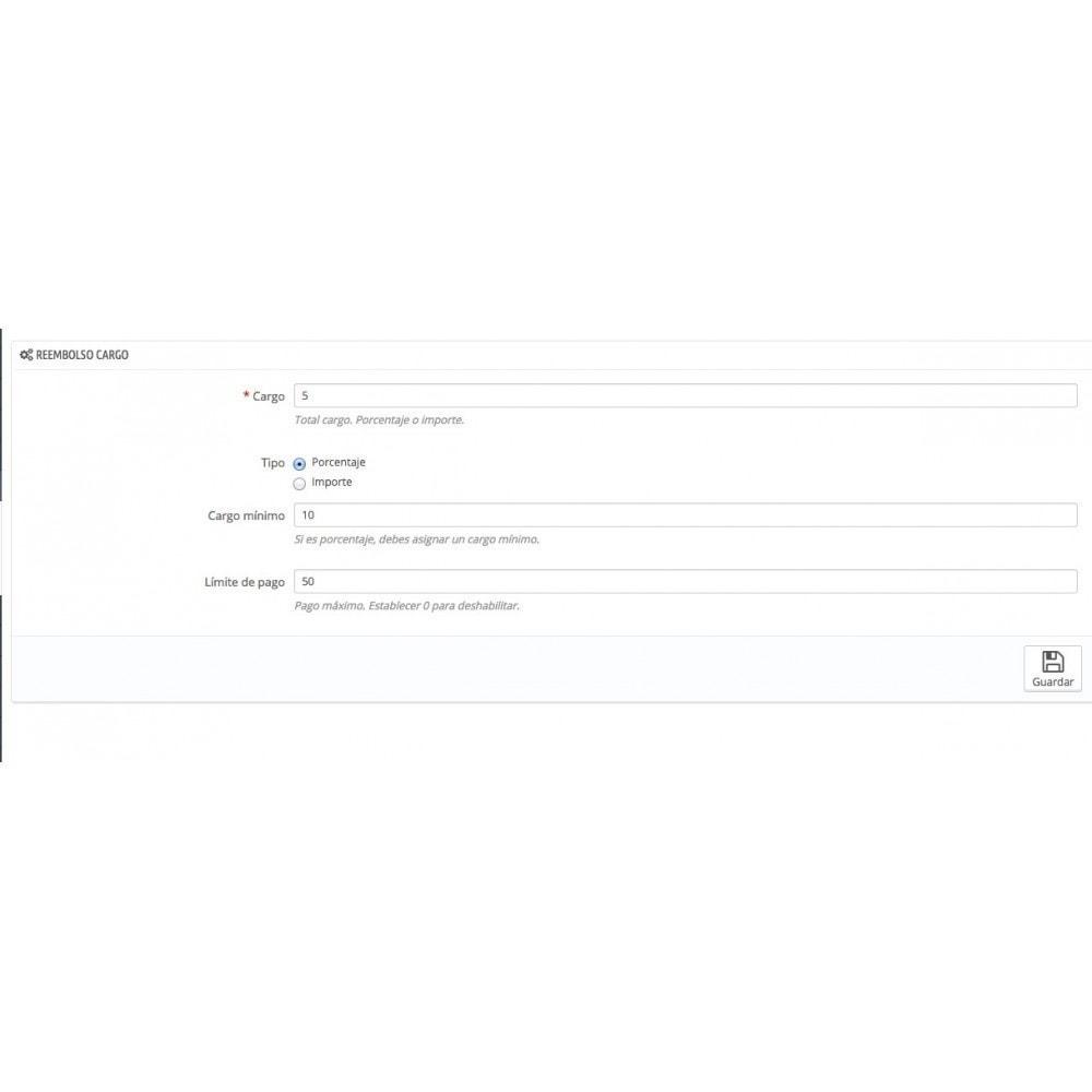 bundle - Pago con Tarjeta o Carteras digitales - Pack Pagos con comisiones - 2