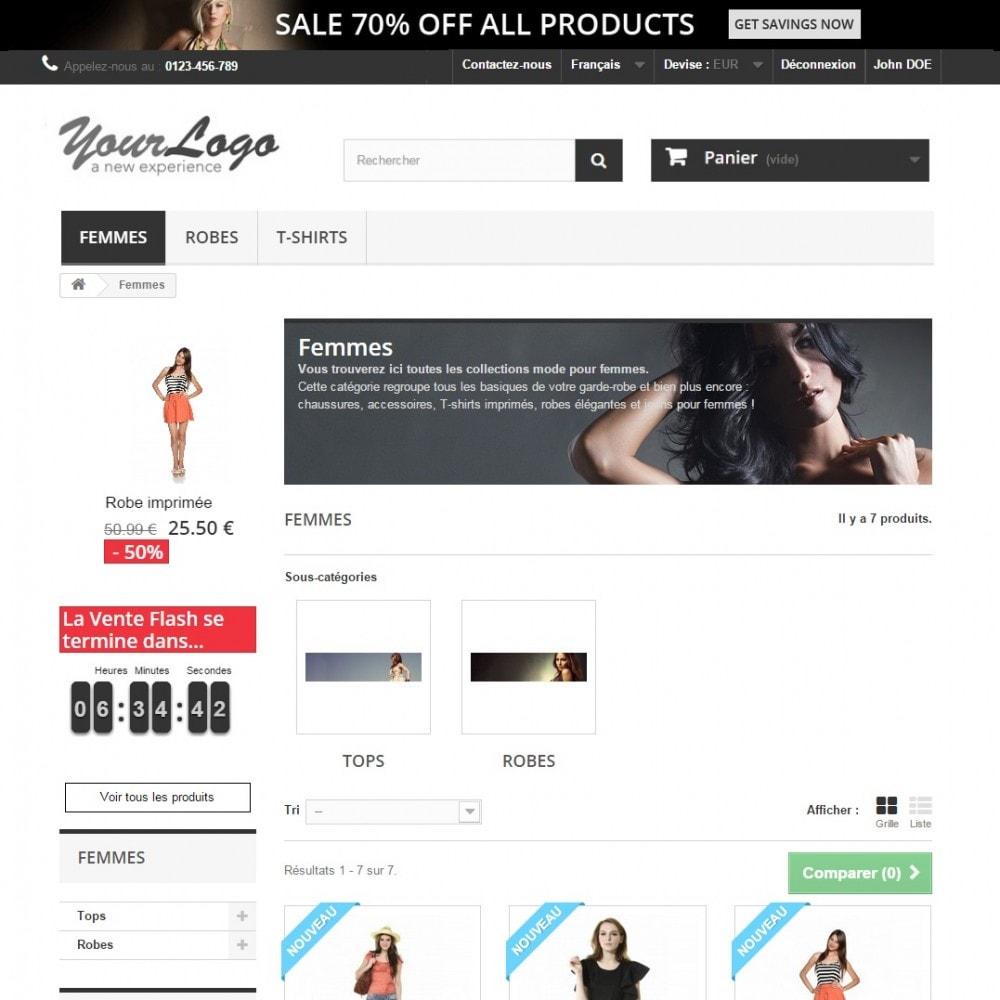 pack - Les offres du moment - Faites des économies ! - Flash (Pack) : Ventes Flash Premium + Pop Promo - 3