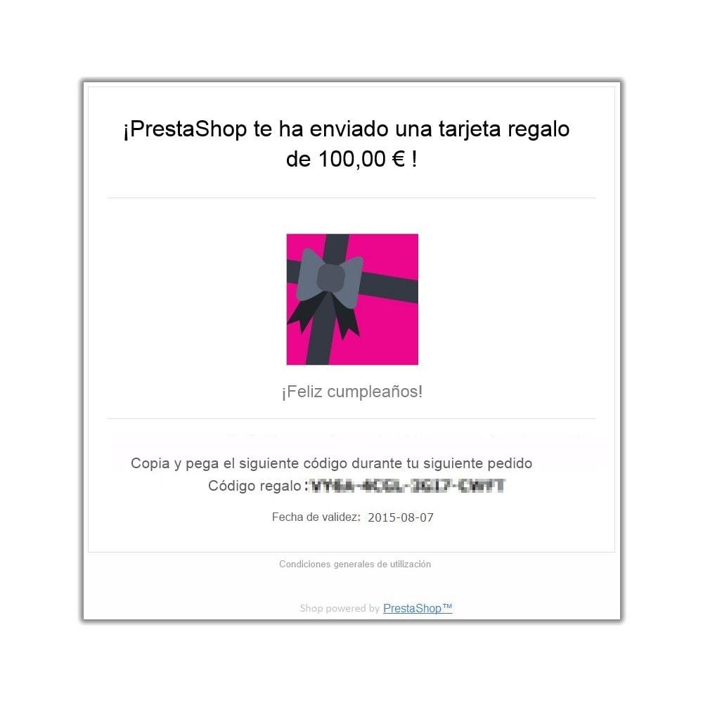 pack - Nuestras ofertas actuales - ¡Aprovecha y ahorra! - Tráfico (Pack) : SEO Experto + Tarjeta regalo - 14