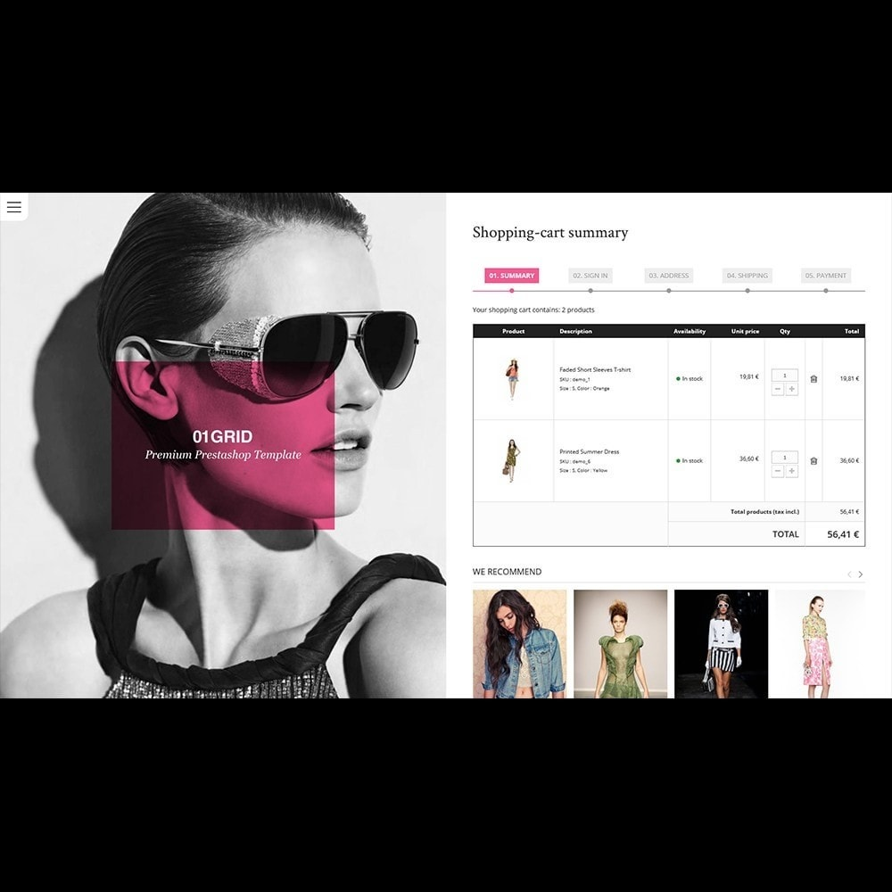 theme - Moda & Calzature - 01 Grid - 4