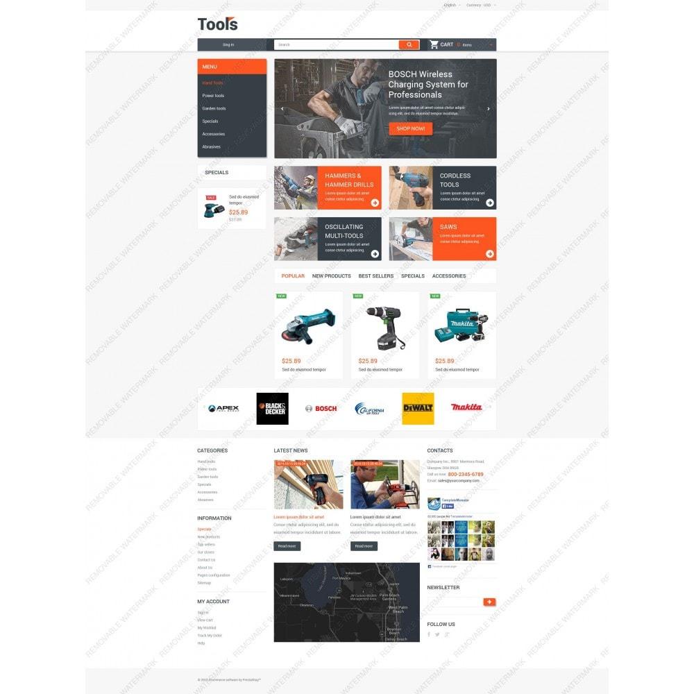 theme - Heim & Garten - Online Toolbox - 7