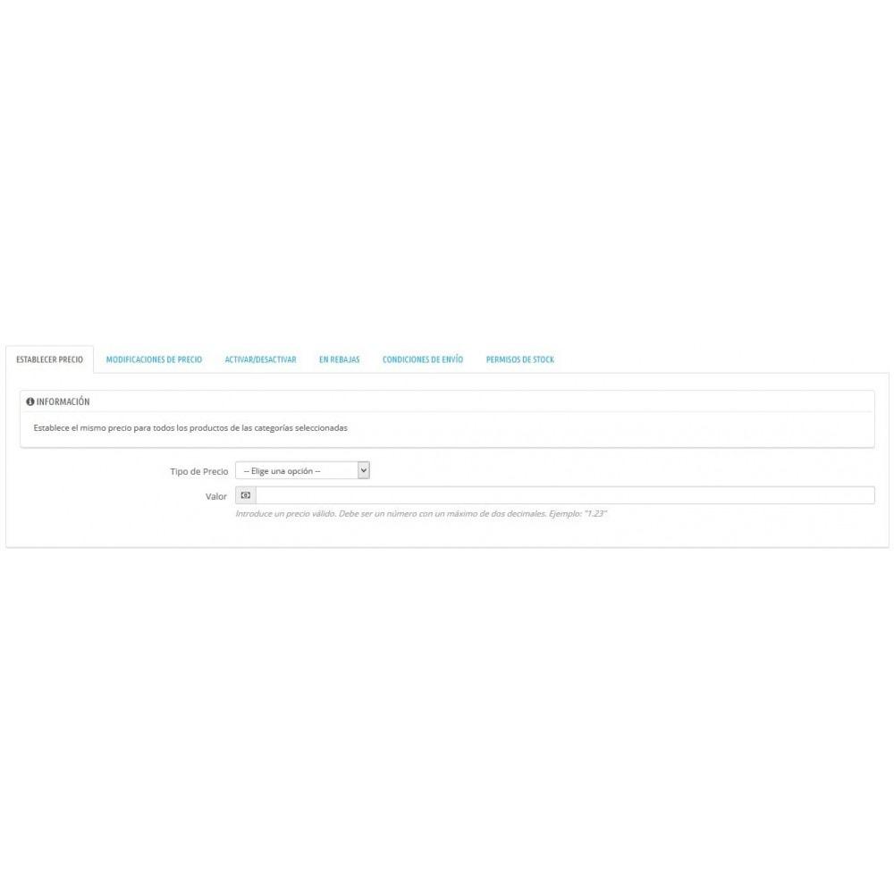 module - Edición Rápida y Masiva - LC Administrador de cambios masivos - 4