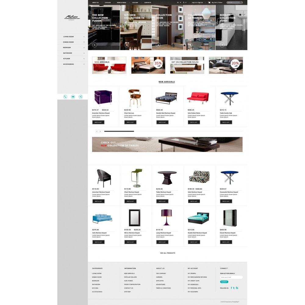theme - Huis & Buitenleven - Interieur - Meubel Winkel - 2