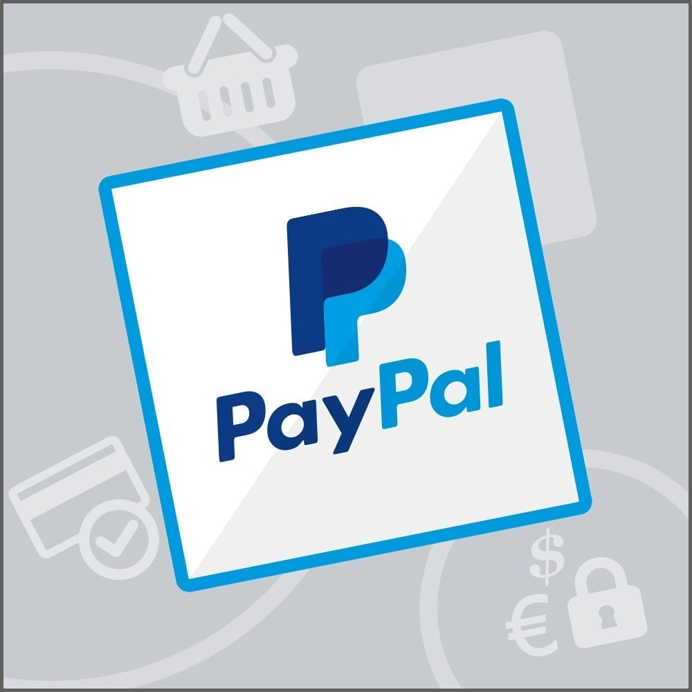 module - Payment by Card or Wallet - PayPal Direct Payments - 1