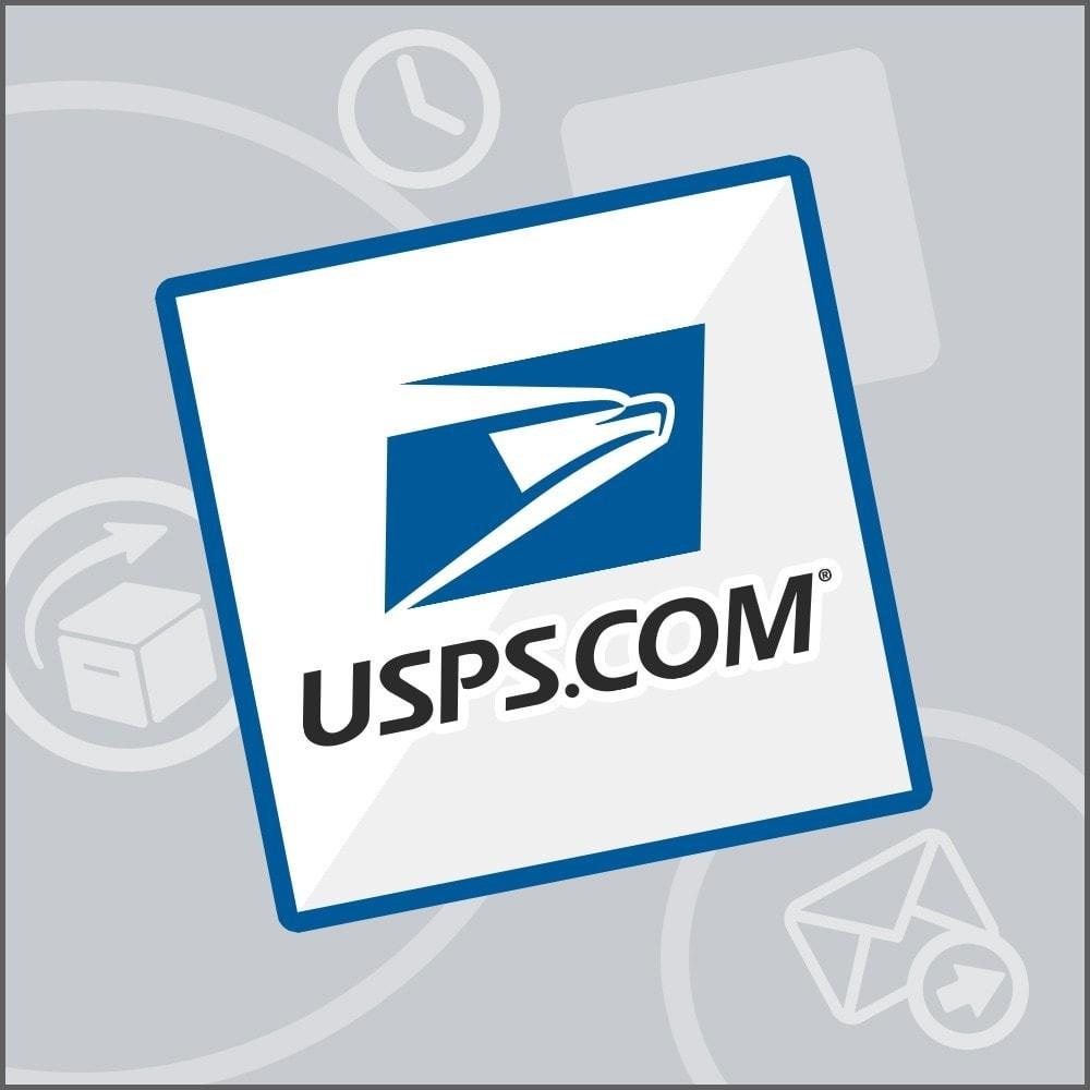 USPS All-In-One Premium - PrestaShop Addons