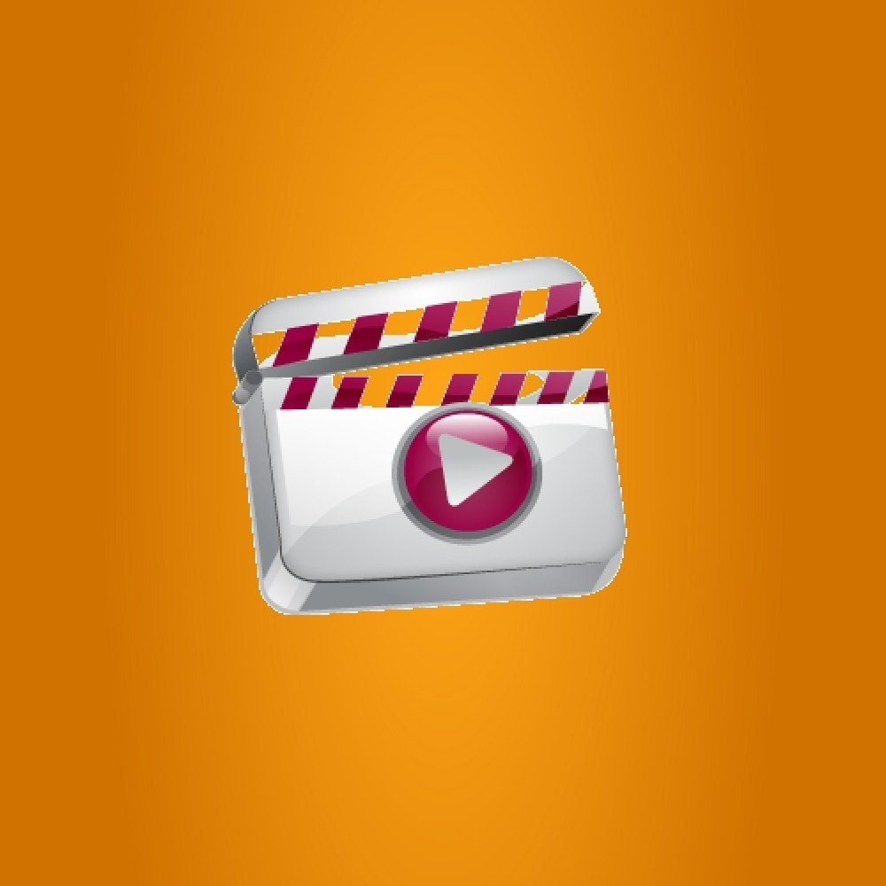 module - Video & Musica - Display video (Youtube, Dailymotion, Vimeo...) - 1
