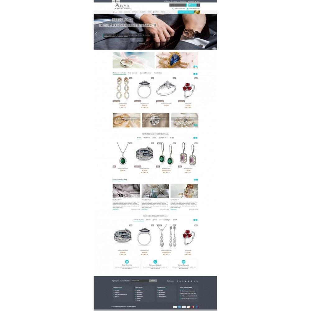 theme - Bijoux & Accessoires - Arya Responsive 1.6 - 6