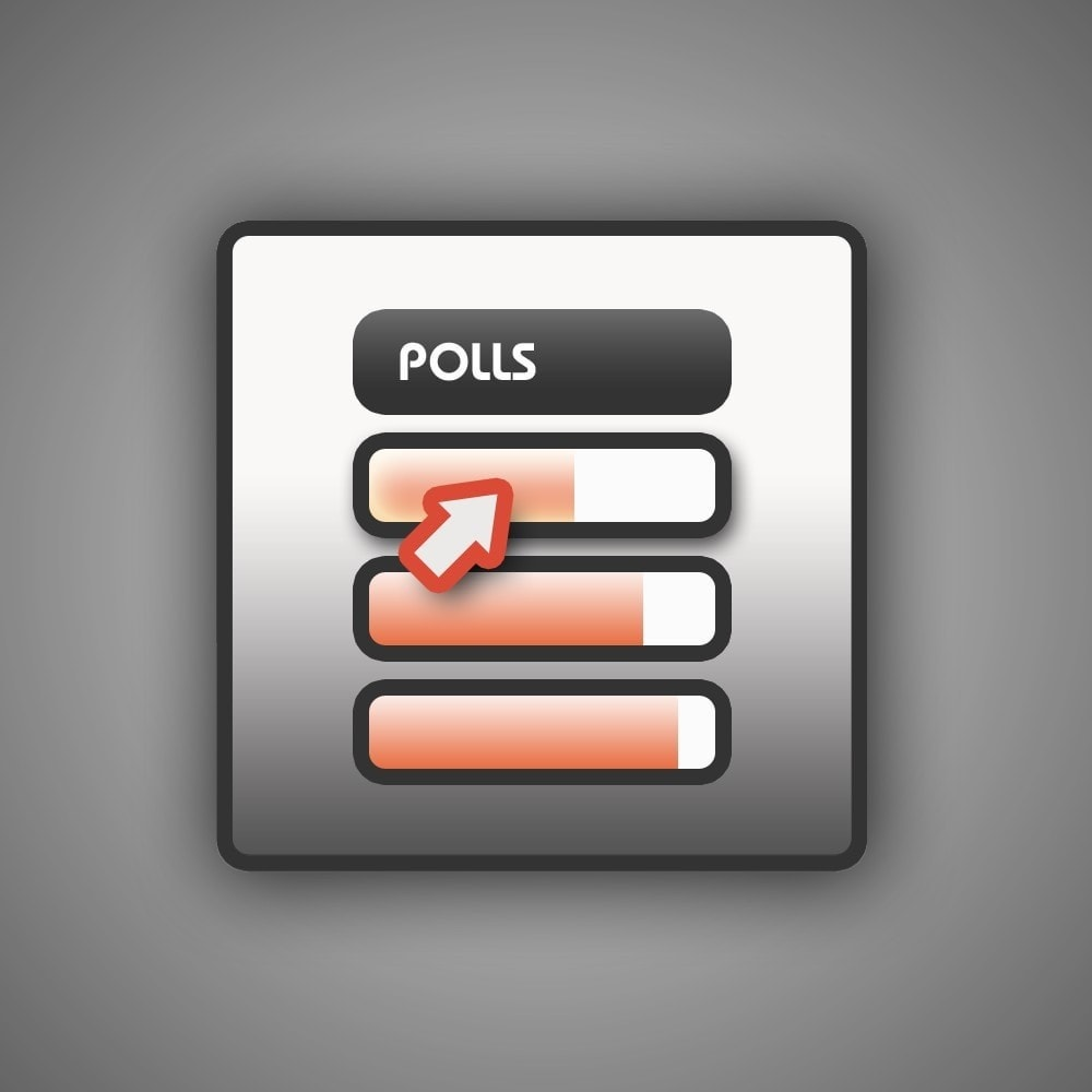 module - Formulaires de Contact & Sondages - Polls everywhere - 1