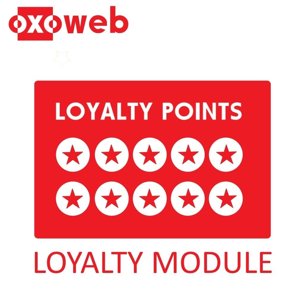 module - Referral & Loyalty Programs - Loyalty Points - 2