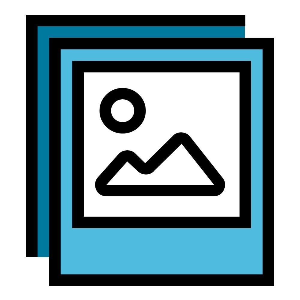 module - Sliders y Galerías de imágenes - Galería de imágenes en el producto - 1